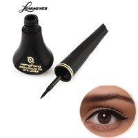 FREE Shipping LEARNEVER New Black Makeup Cosmetic Waterproof Long Lasting Eye Liner Liquid Eyeliner Pencil Pen Beauty # M01217