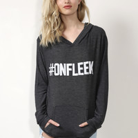 Jonathan Saint On Fleek Sweater