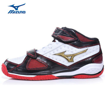 MIZUNO Sports Sneakers Men's Shoes WAVE REAL GRASP 2 DMX Midsole Intercool Basketball Shoes 13KL-33009 XYL048