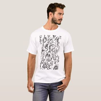 Airbourne Fauna T-Shirt