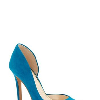 "Women's Jessica Simpson 'Claudette' Pump, 4"" heel"
