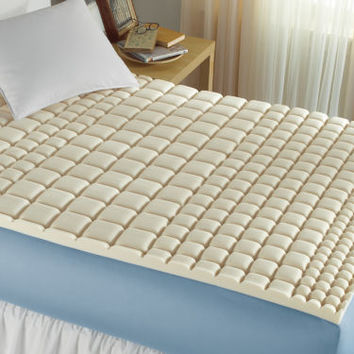 Isotonic Structure Memory Foam Mattress from JCPenney