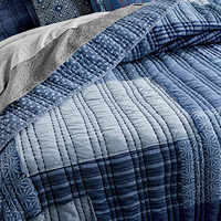 Lucky Brand Boro Quilt Collection, Created for Macy's | macys.com
