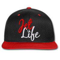 jet life beanie or hat