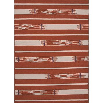 Jaipur Rugs Traditions Made Modern Flat Weave MMF12 Area Rug