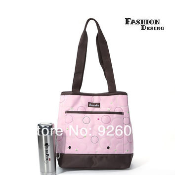Carter small diaper bags,mummy bags--two colors-bule and pink diaper bag designer baby bag diaper fashion