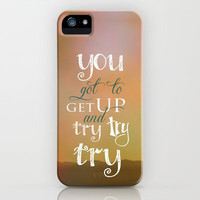 PINK iPhone Case by M✿nika  Strigel | Society6