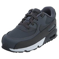 Nike Boy's Air Max 90 Leather (TD) Shoes