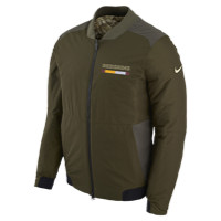 Nike NFL Salute to Service Bomber Jacket - Men's at Eastbay
