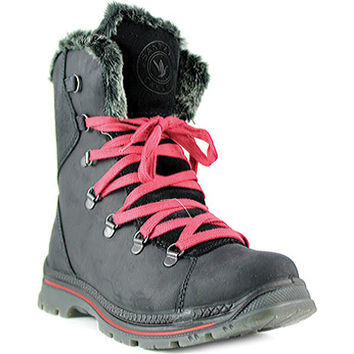 Santana Canada Massima Short Alpine Boot