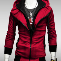 Dynamic Assassin's Creed Sweater