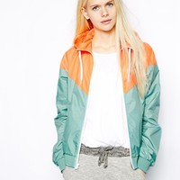 Nike Colour Block Jacket