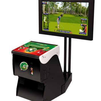 Golden Tee 2016 Home Edition