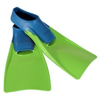 Sporti Floating Swim Fins (Color) at SwimOutlet.com