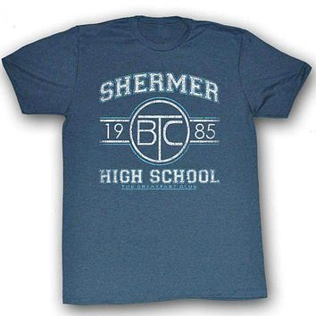 Breakfast Club Shermer HS T-Shirt