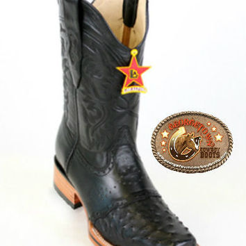 203f276d453 Shop Square Toe Western Boots on Wanelo