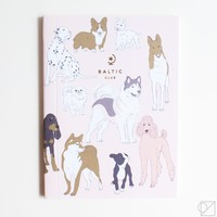 Dogs Notebook