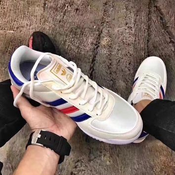Adidas Zx Racer Man Casual Sneaker Shoes H-JJ-MYZDL