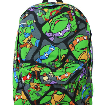 Age Mutant Ninja Turtles Backpack