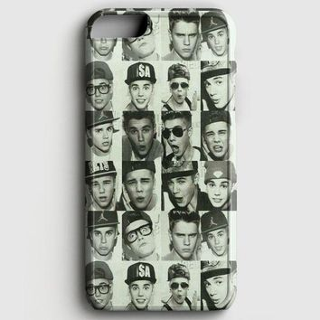 Justin Bieber Cool Photos iPhone 7 Case