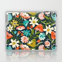 Nightshade Laptop & iPad Skin by Heather Dutton