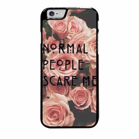american horror story normal people scare me case for iphone 6 plus 6s plus