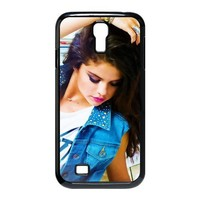 Selena Gomez Case for SamSung Galaxy S4 I9500