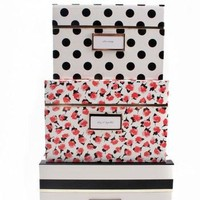 Kate Spade Nesting-Boxes