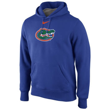 Nike Florida Gators Classic Hoodie - Royal Blue