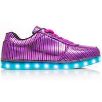 Electro - Light Up LED Shoes