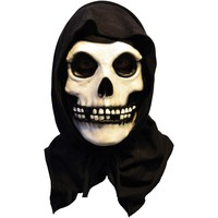 Misfits Men's The Fiend Mask Black