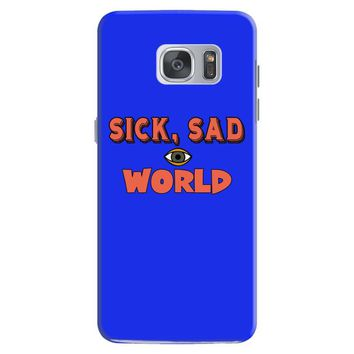 sick sad world Samsung Galaxy S7