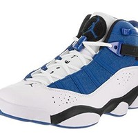 Nike Jordan Men's Jordan 6 Rings Basketball Shoe