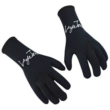3mm Neoprene Scuba Diving Gloves Men Women For Swimming Underwater Hunting Spearfishing Snorkeling Drifting Keep Warm