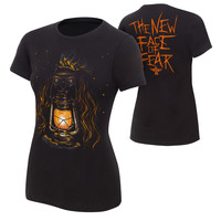 "Bray Wyatt ""The New Face of Fear"" Women's Authentic T-Shirt"