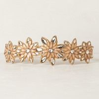 Jeweled Floral Belt