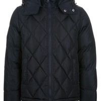 Gucci quilted padded jacket
