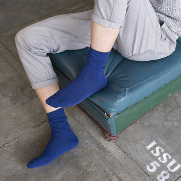 Cotton Winter Men Socks 5 pairs/set [10383520140]