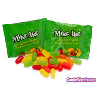 Mike & Ike Candy Snack Packs: 20-Piece Bag | CandyWarehouse.com Online Candy Store