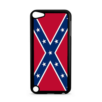 Confederate Rebel Flag Ipod Touch 5 Case