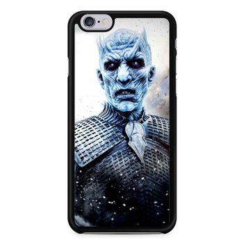 Game Of Thrones Night King iPhone 6/6S Case