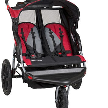Baby Trend Expedition EX Double Jogging from TOYSRUS