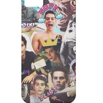 Dylan O' Brien case