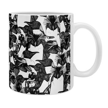 Sharon Turner just penguins Coffee Mug