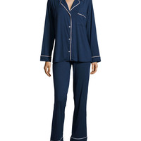 Gisele Long Pajama Set, Size: