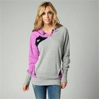 Fox Racing Women's Chroma Pullover Hoodie