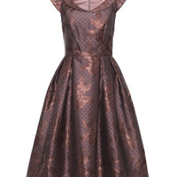 Review Australia - Regency Dress in Mist Rose | Shop Dresses Online from Review