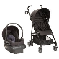 Kaia Mico Nxt Travel System Black 310880485   Travel System Strollers   Baby Gear   Burlington Coat Factory