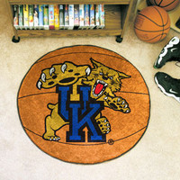 University of Kentucky Basketball Mat