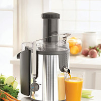 Bella 13694 Juicer, Extractor Deluxe - Electrics - Kitchen - Macy's